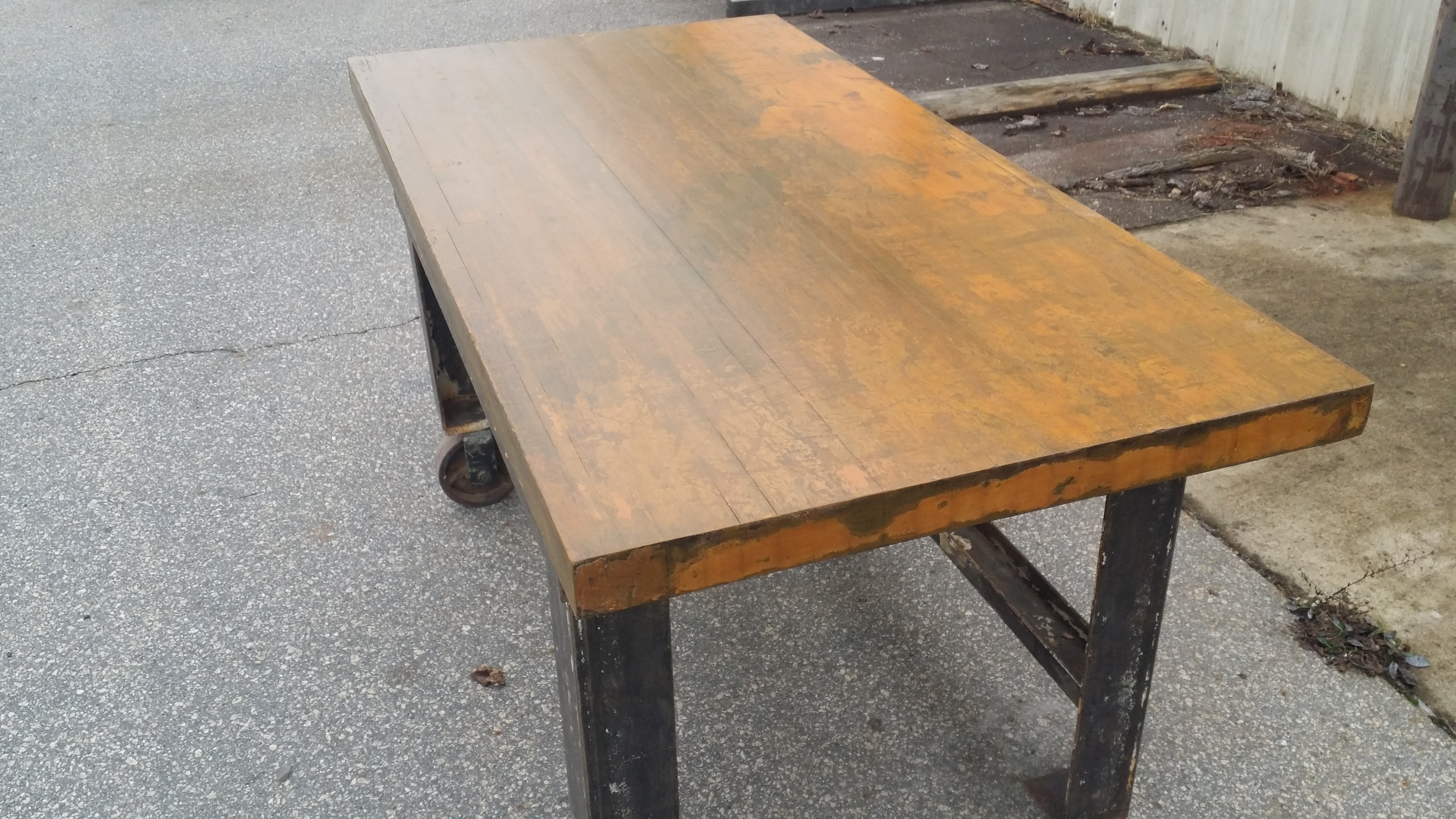 reveal etc vin desk style desks one yet industrial
